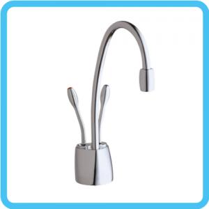 ברז מים קרים-חמים למערכות תת כיוריות